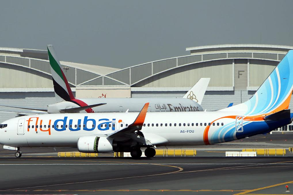Flydubai Plane Crashes In Russia, All 61 People On Board Feared Dead