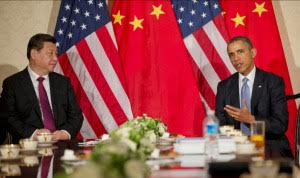 Sino-U.S. Competition and India Policy