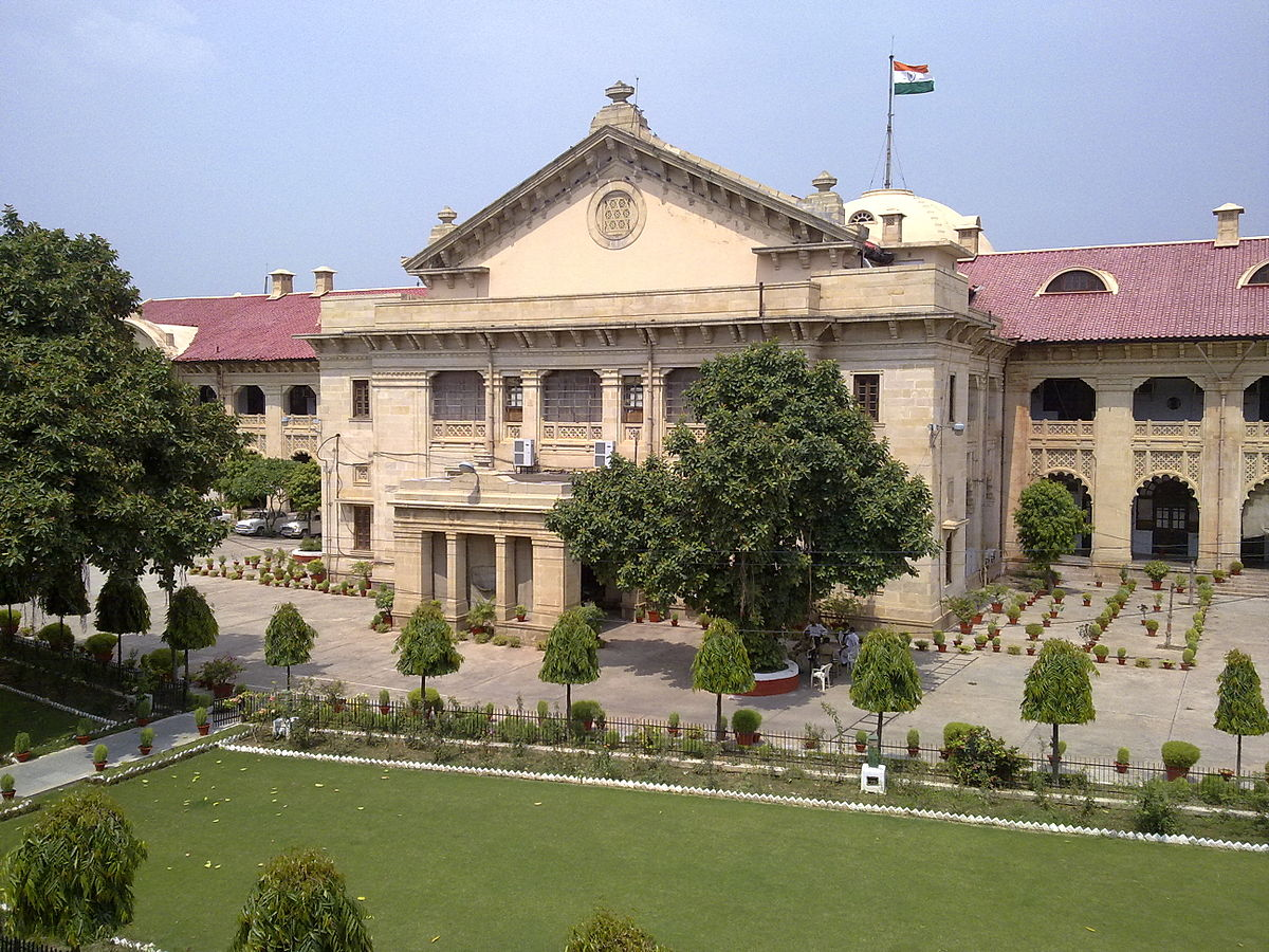 'NYAYA GRAM' Project of High Court of Allahabad