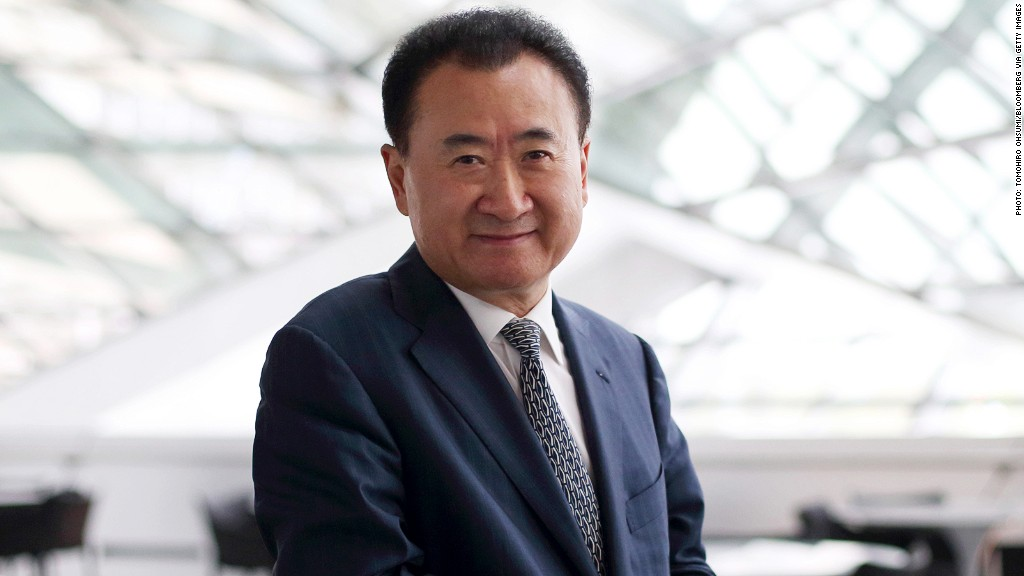 China's richest man is looking for a manager after his son refuses to manage his $92 billion empire