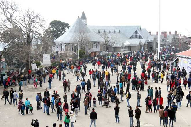 Taxes hit tourism industry hard in Shimla