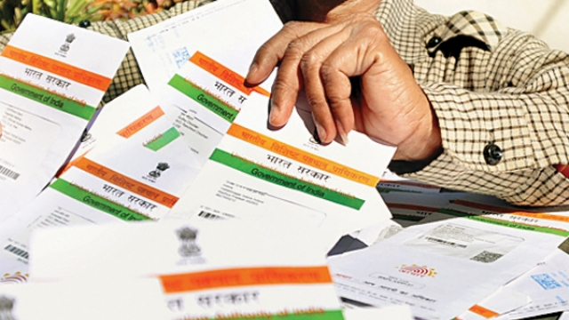 Government working to help you make payment using your AADHAAR numbers