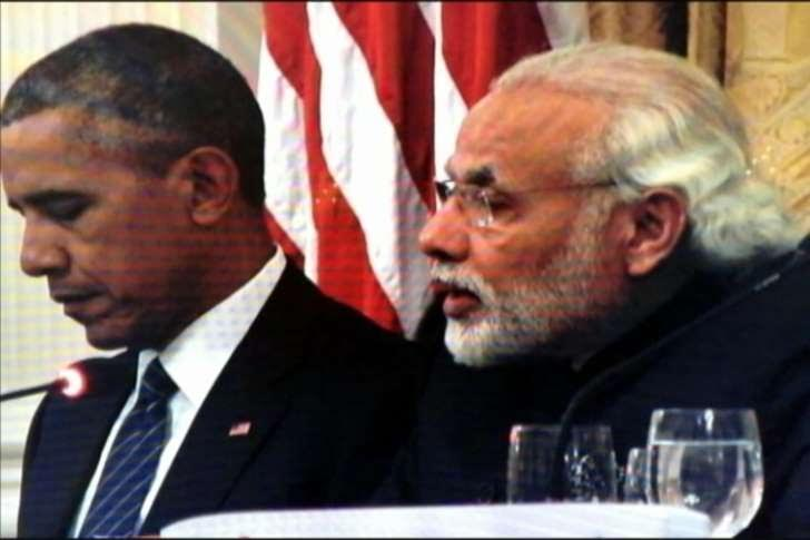 Barack Obama calls for reduction of nuclear arsenal in India, Pakistan