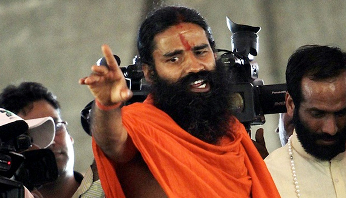 If a chai-wala could become PM, why can't Mamataji: Baba Ramdev