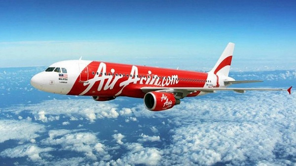 AirAsia to offer low fares starting from Rs 1,099 on various routes