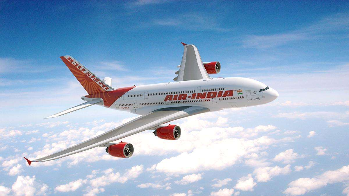 KLM is the best Airline in the World, Air India features among worst