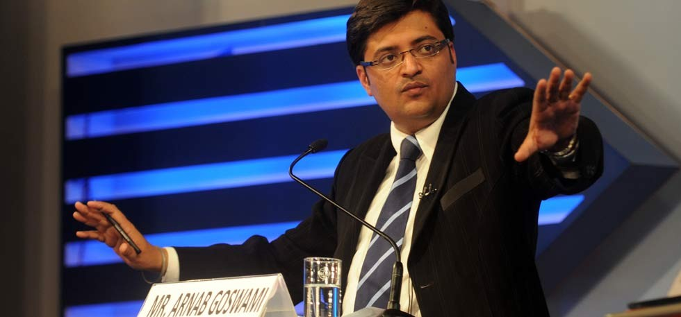 This is what the nation wants to know: Arnab Goswami to launch his new media company - Republic