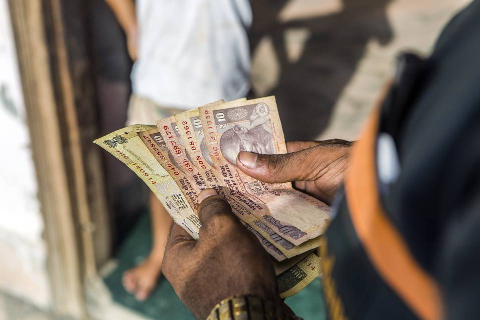 Opinion: Yes, India can have less-cash economy