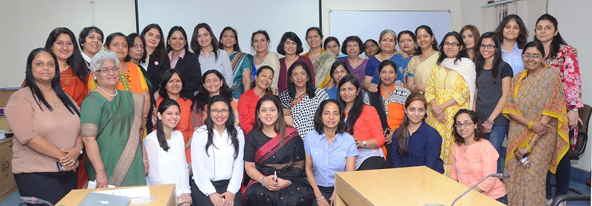 DGCA CELEBRATES INTERNATIONAL WOMEN'S DAY WITH THE WOMEN IN AVIATION (INDIA)