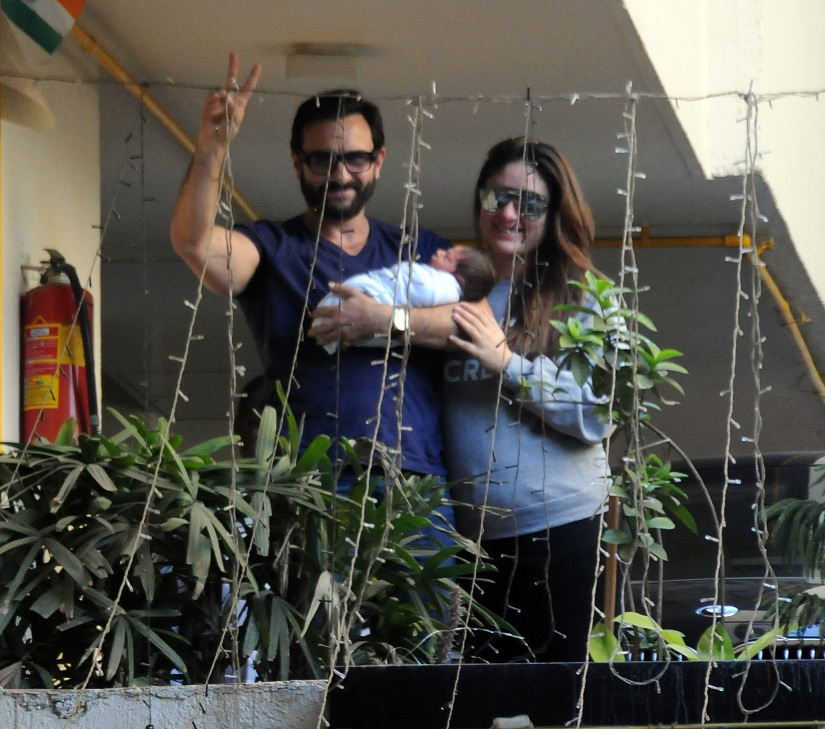 Why Saif and Kareena name their son after a man who ordered bloodshed in India?