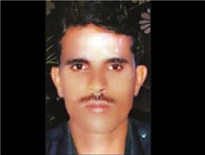 Seven Years After He Was Declared Dead, Indian Soldier 'Returns' Alive. Here Is His Unbelievable Story