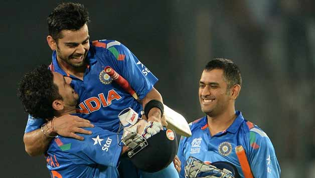 Yuvraj Singh reveals why Mahendra Singh Dhoni stepped down as a captain the reason will leave you speechless