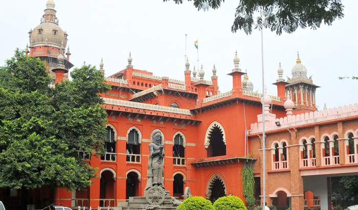 Now Sharia courts not allowed to function: Madras High Court