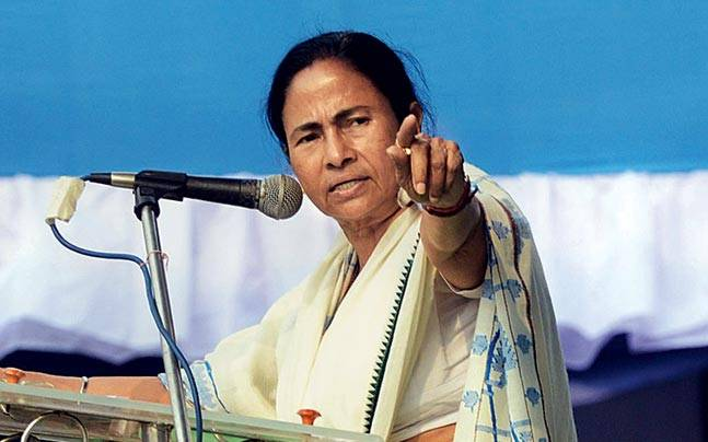 Whether I die or live I will remove PM Modi from Indian politics: Mamata Banerjee