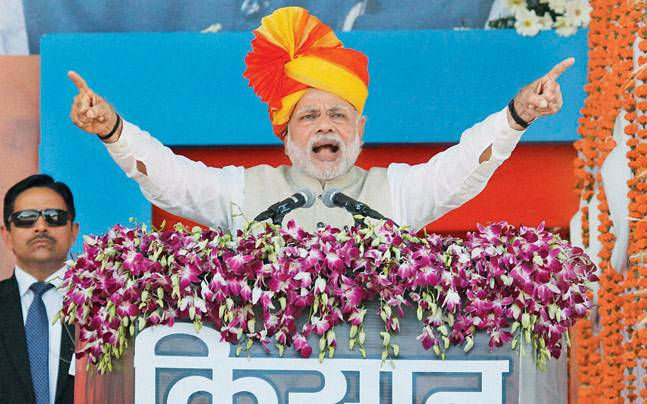Uttar Pradesh Election: Why PM Modi is hairan and citizens of India pareshan?