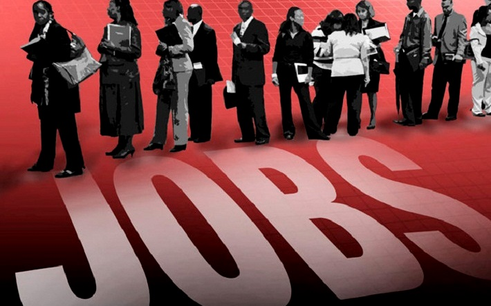 Bad news for jobseekers: Unemployment in India to rise in 2017