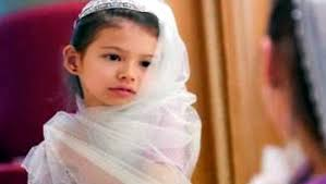 Death of an eight year-old child bride in Yemen on her wedding night