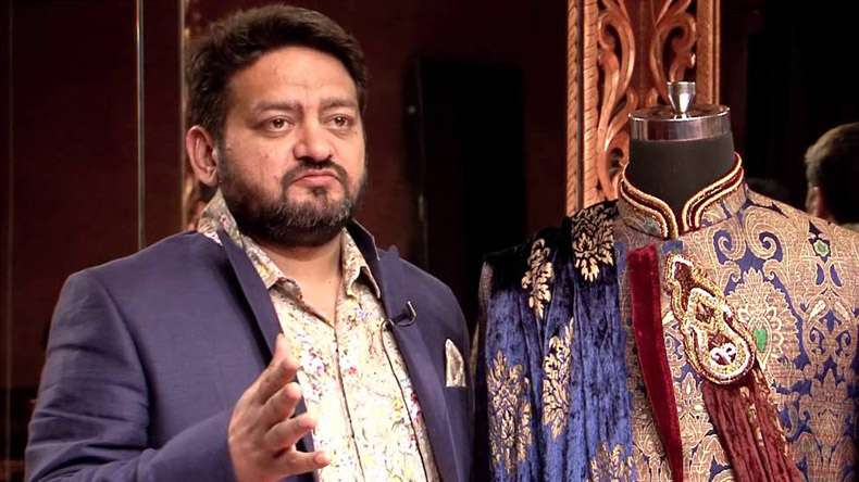 Men's designer Amit Behki announced as the wardrobe partner for Monarch Cruise, will design clothes for some of the renowned personalities
