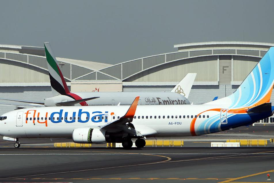 Flydubai Plane bursted in to flame In Russia, All 61 People On Board Feared Dead