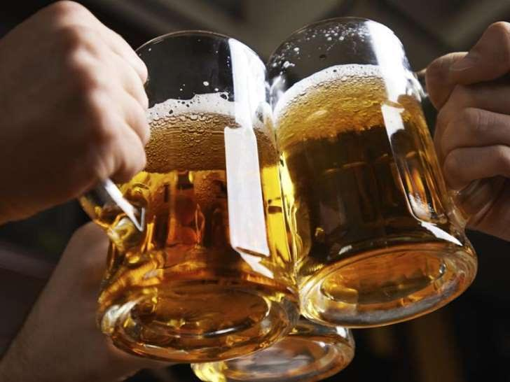 Now, face 10-year jail for drinking liquor in public