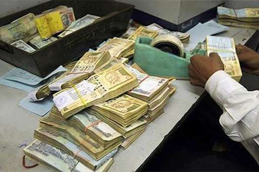 Scams: Rs 80,000 crore and counting : Chit fund