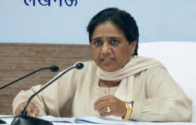 Mayawati looking for man who cooked for Amit Shah