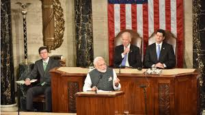 'Modi Doctrine' overcomes hesitations of history: U.S.