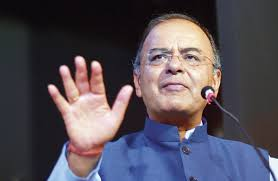 All states except TAMIL NADU support GST: Jaitley