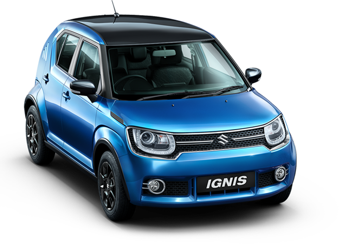Maruti Suzuki plans to launch Ignis on Lohri