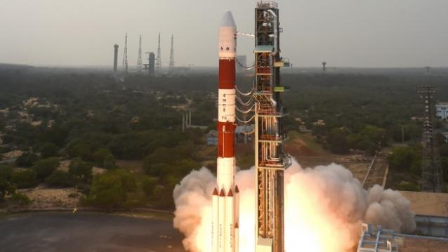 PSLV C36 launch: This magnificent video will leave you spellbound
