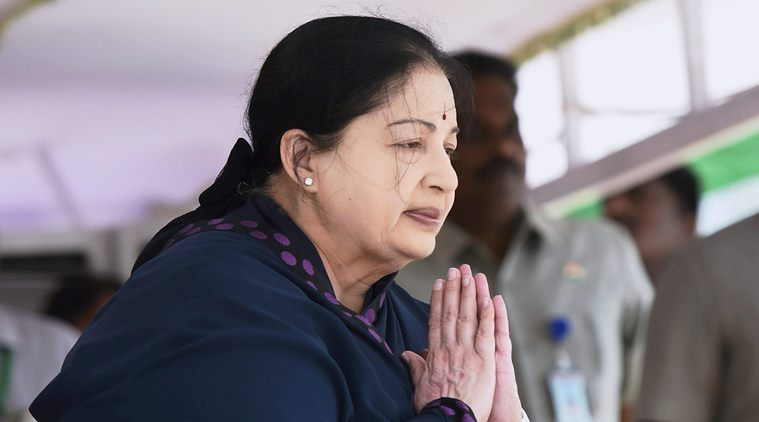 Amma no more: Who will get Jayalalithaa's Rs 114 crore asset now?