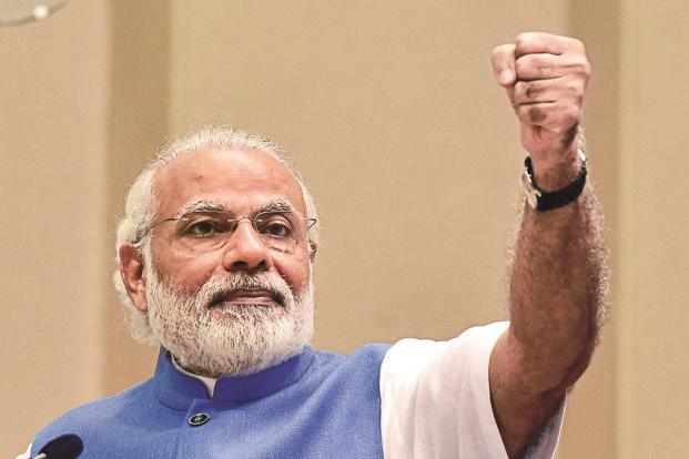 Narendra Modi wins online readers' poll for TIME Person of the Year 2016