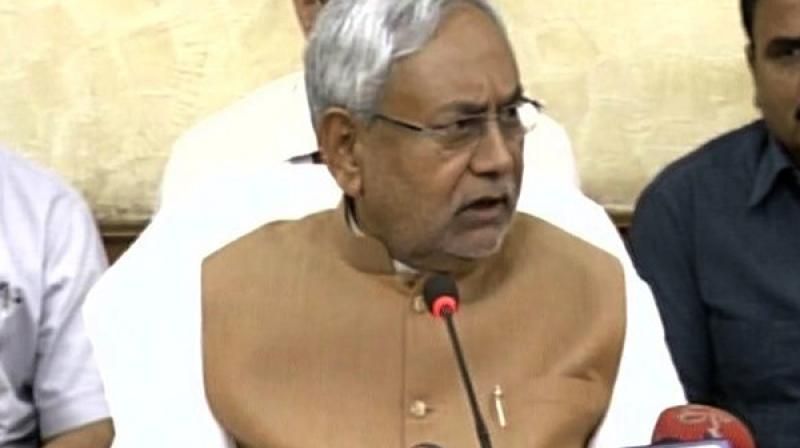 Bihar Government imposes complete ban on alcohol