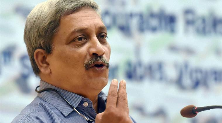No compromise on India's security, we do not fear war: Manohar Parrikar