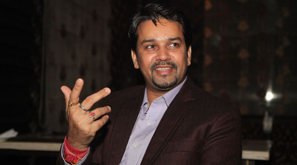 The curious case of Anurag Thakur, the cricketer