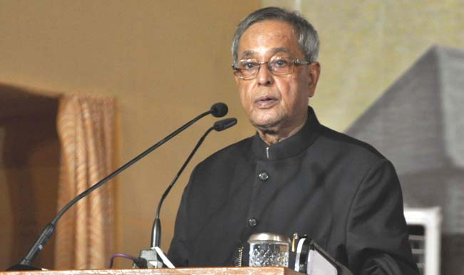 India's most dynamic politician turns 81 today, Pranab Mukherjee still works for 18 hours a day