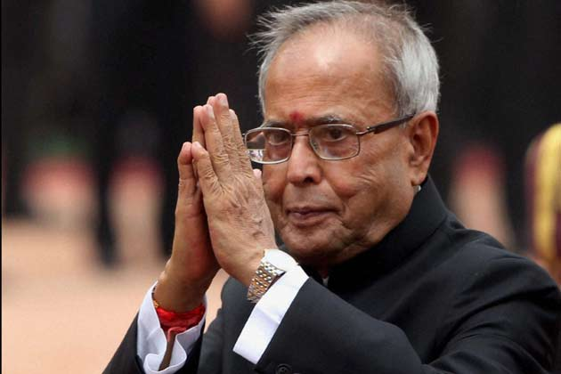 Difference of Opinion is essential in a Democracy, Pranab Mukherjee