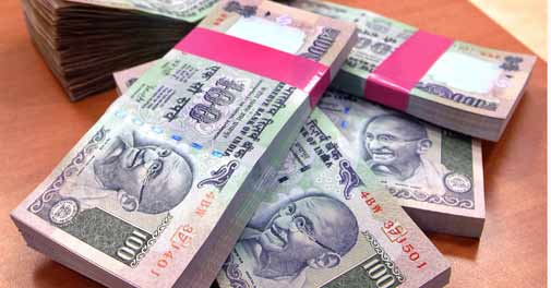 Beware: Government may impose tax on all the cash you hold