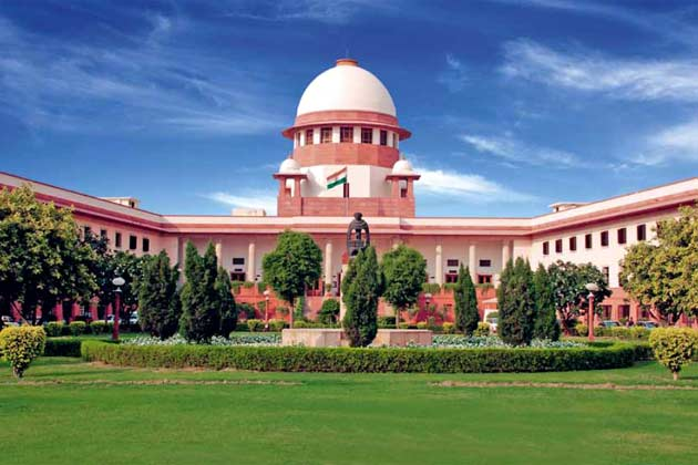 Play national anthem before screening a film: Supreme Court