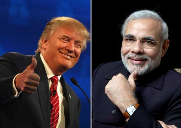 Why US President Donald Trump may speak to PM Narendra Modi on phone?