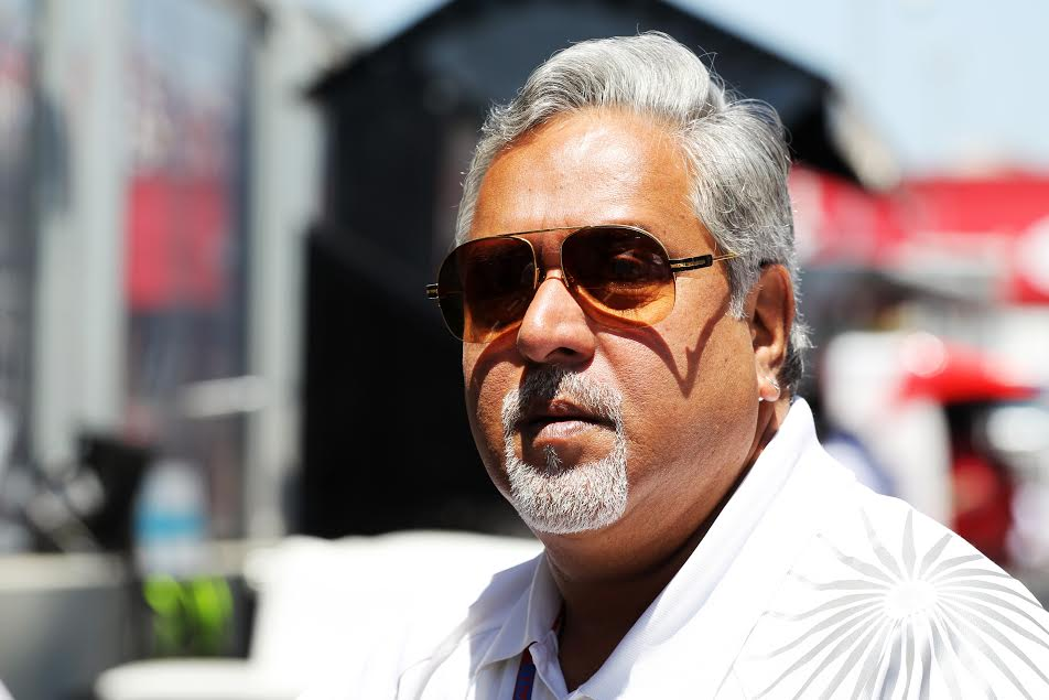 Vijay mallya owning asset of rs 615 crores including jewellery,car,Ferrari