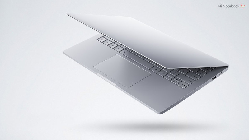 Xiaomi Mi Notebook Air Release Date, Price and Specs
