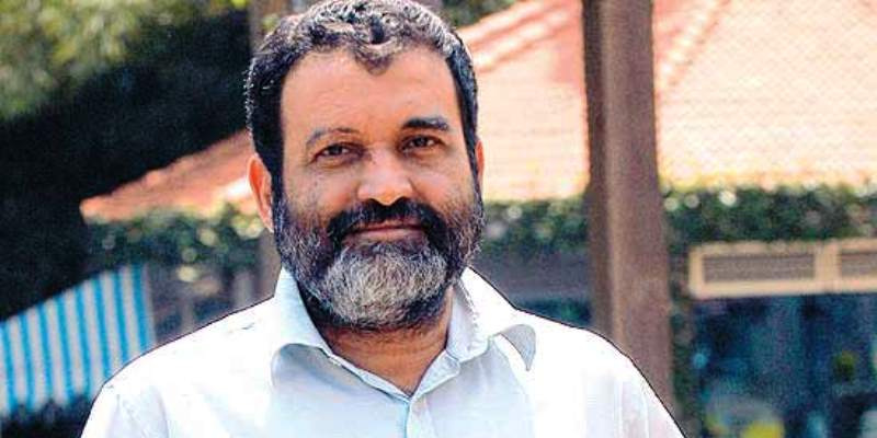 Automation likely to make over 20 crore Indians jobless by 2025, warns T V Mohandas Pai
